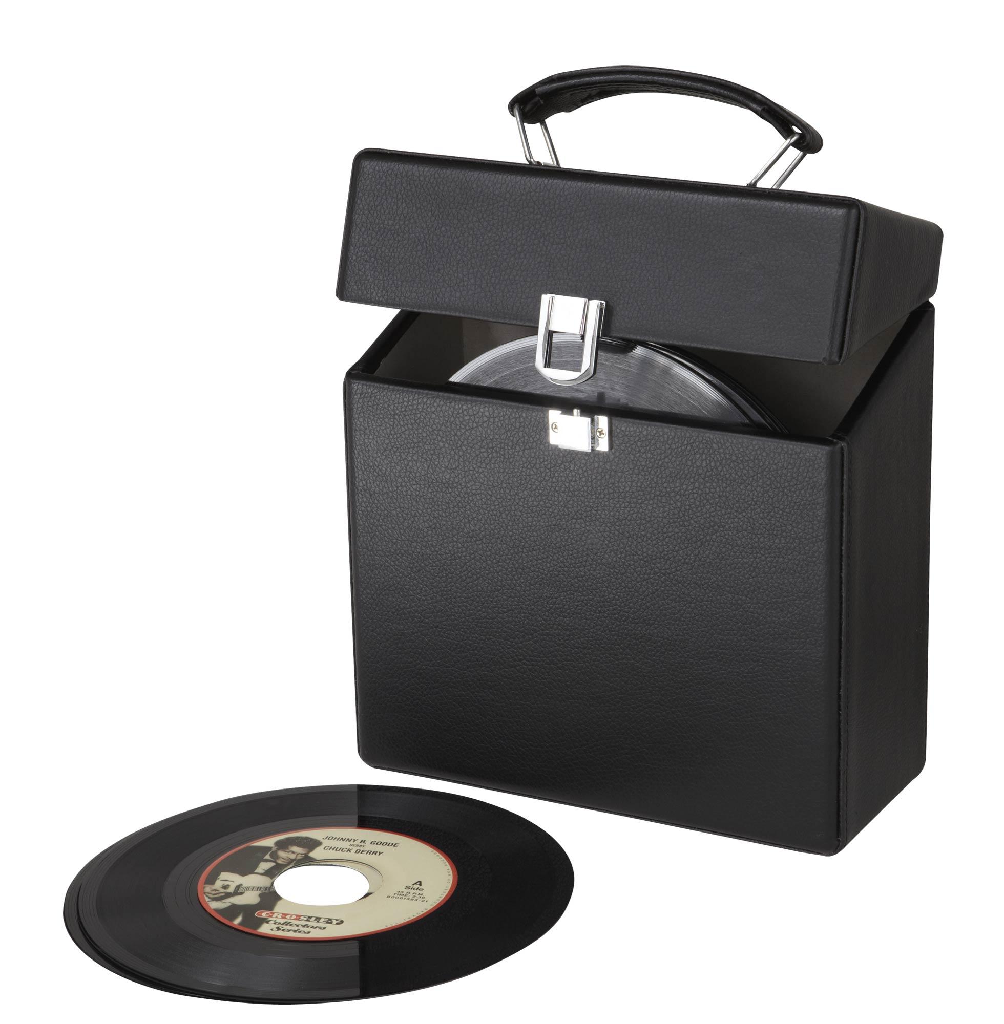 45 Vinyl Case 45 Record Case