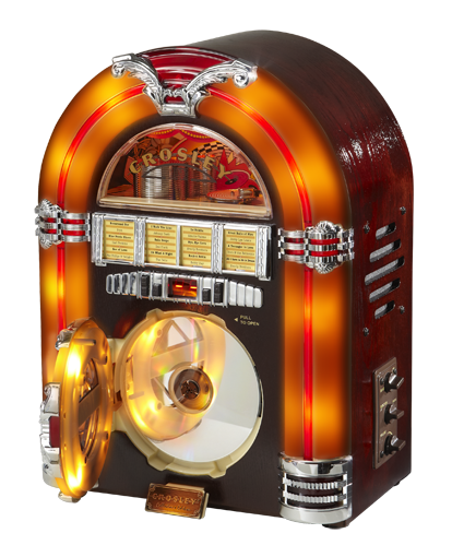 Jukebox CD