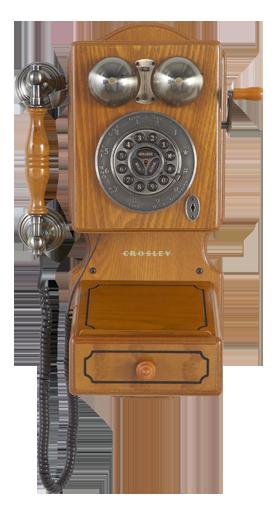 Country Kitchen Wall Phone | Crosley Radio